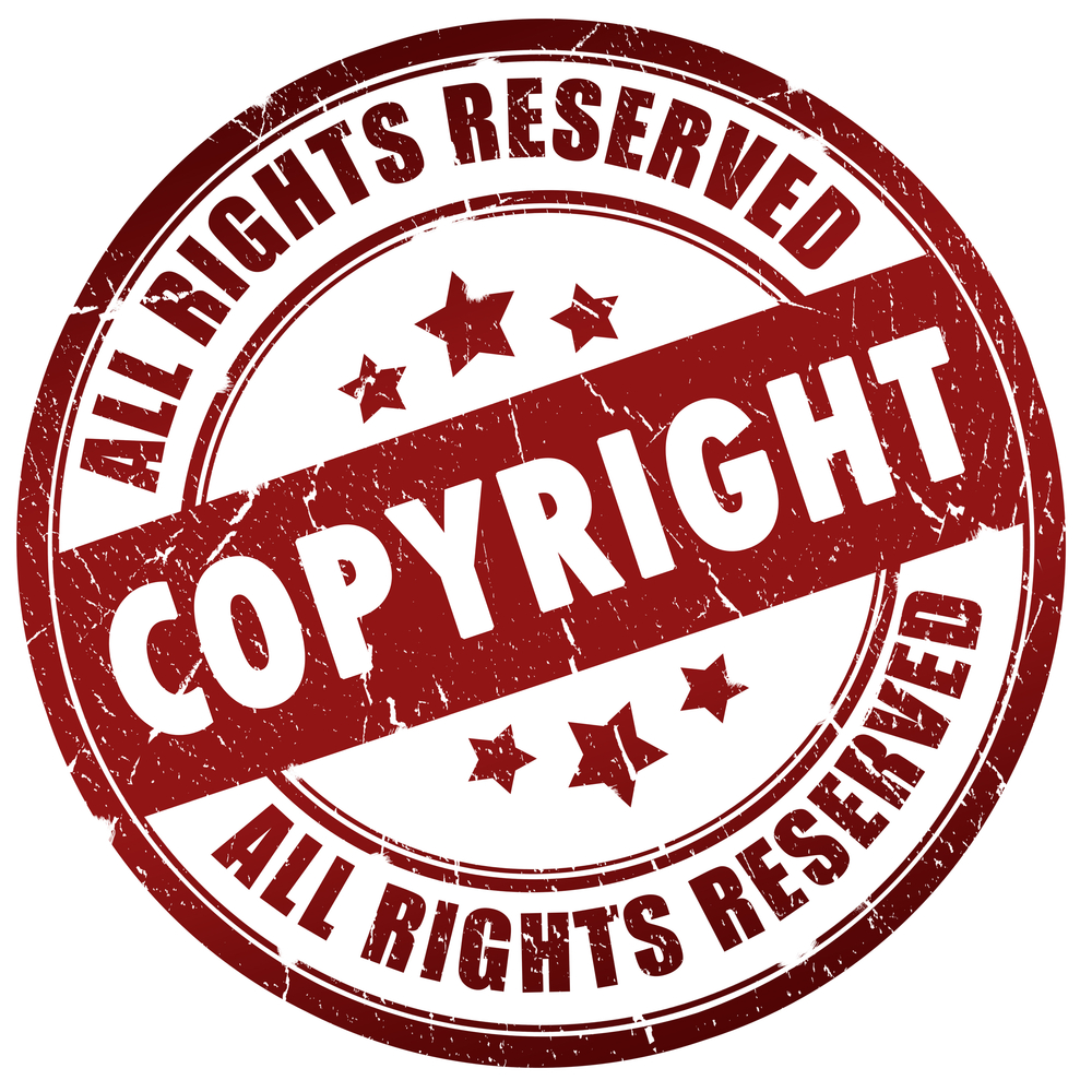 Copyright Law - A Brief Guide to the Basics of Copyright Law