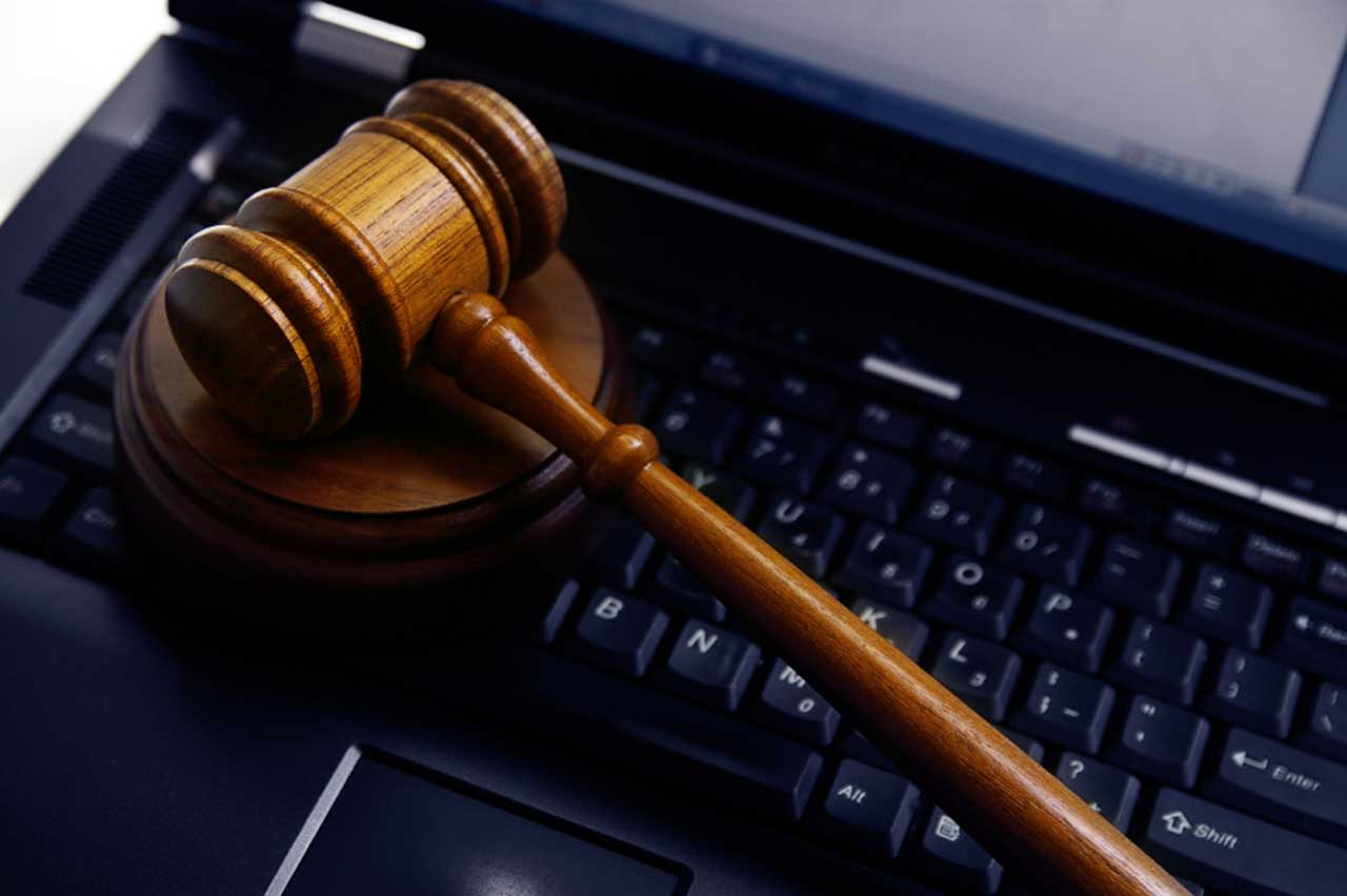 Cyber Law FAQs - Does Free Speech Apply to the Internet?