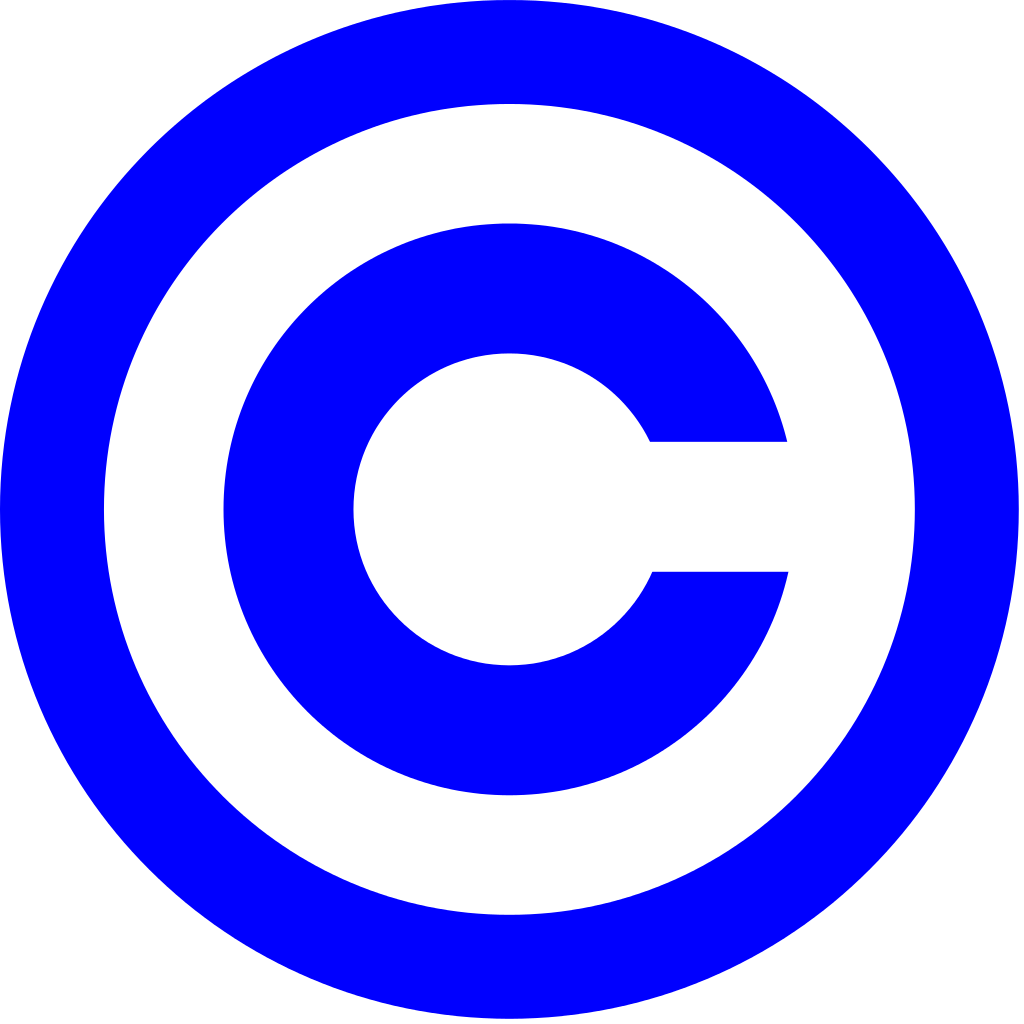 Leisure Regulation – How To Register Your Copyrights