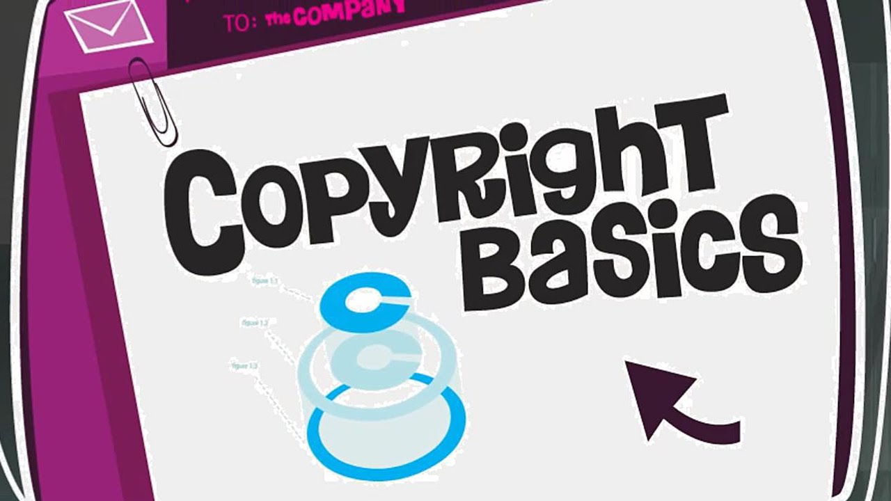 Save Yourself Against Copyright Infringement