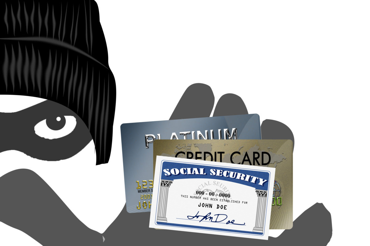 The Rising Case of Identity Theft: A Serious RFID Issue