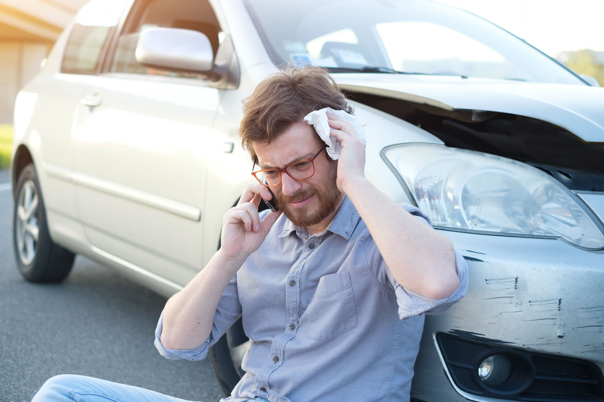 An Introduction to Car Accident Lawyers