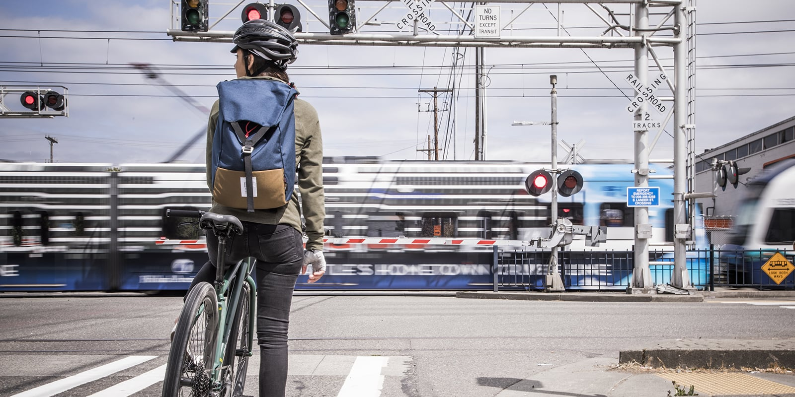 Find out the Cycling Safety Tips to avoid accidents
