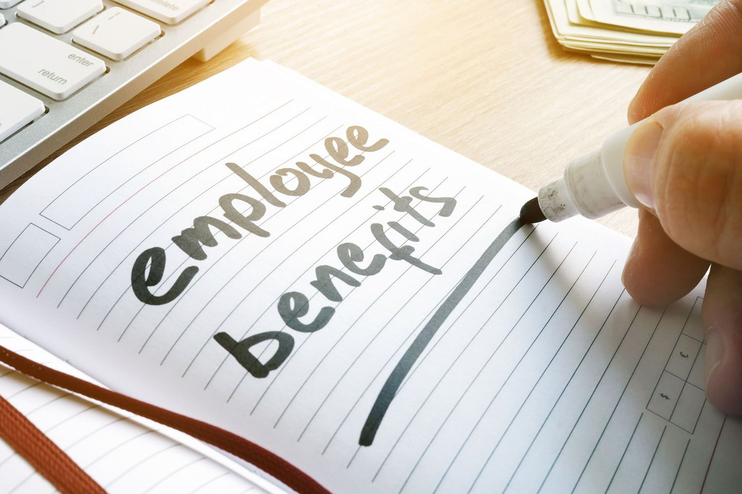 Employer to Cover LTD Benefit for Employees Above 65