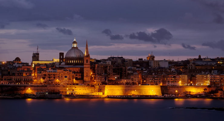 Why There Is an Interest in European People to Move to Malta
