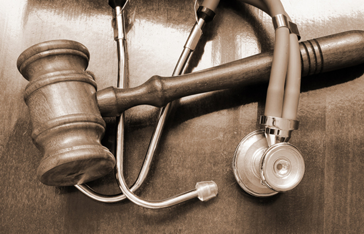 The Personal Injury Law: The Characteristics of a Medical Malpractice Lawsuit