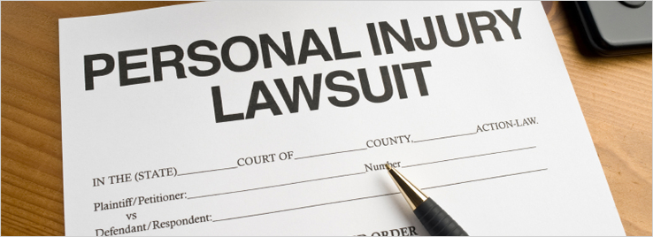 Filing a Personal Injury Civil Claim: Economic and Non-Economic Damages
