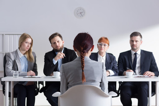 5 Top Tips to Ace Your Law Firm Interview