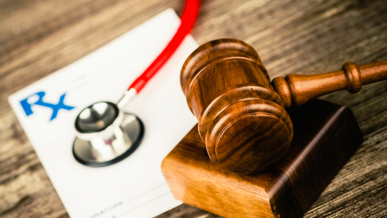 What Proof Must You Produce in a Medical Malpractice Case?