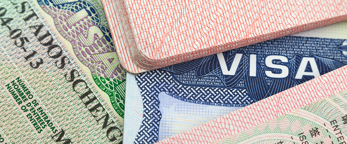 What You Need to Know About Visas