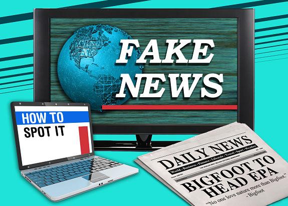 Spot Fake News