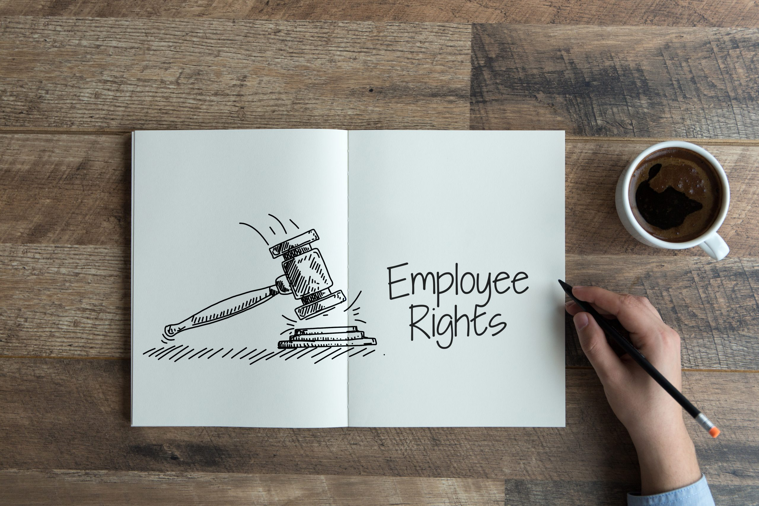 4 Facts You Should Know About Workers' Rights