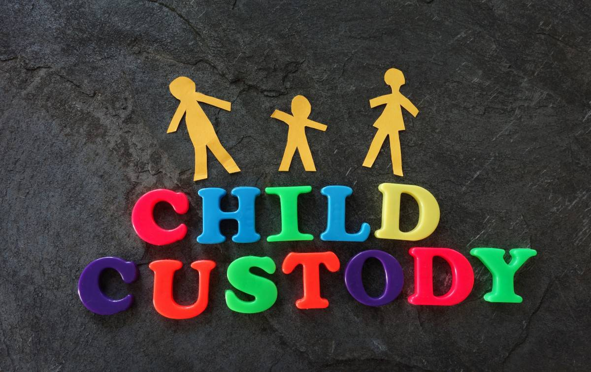 Factors That Influence Custody Decisions