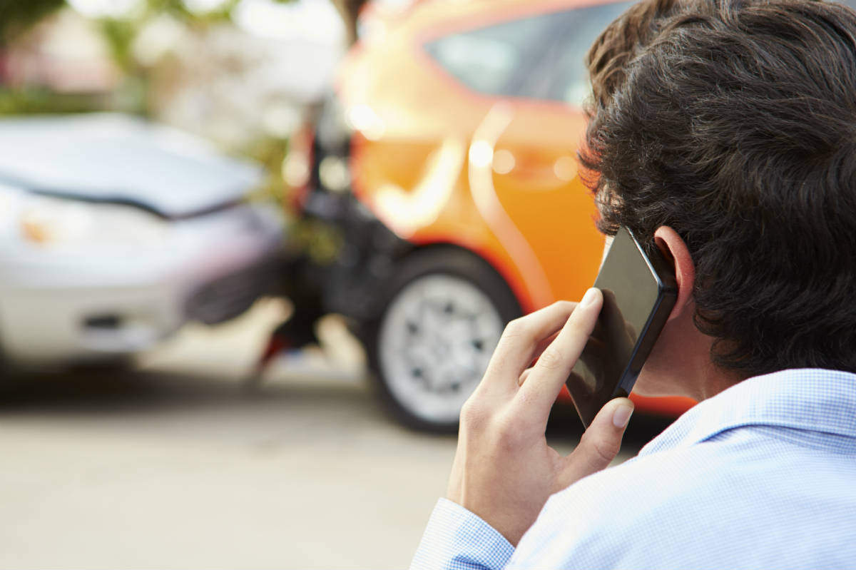 Car Accident Lawyer- Protecting Your Legal Rights