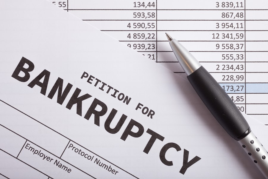 Can You File For Bankruptcy In California If You Are Unemployed?