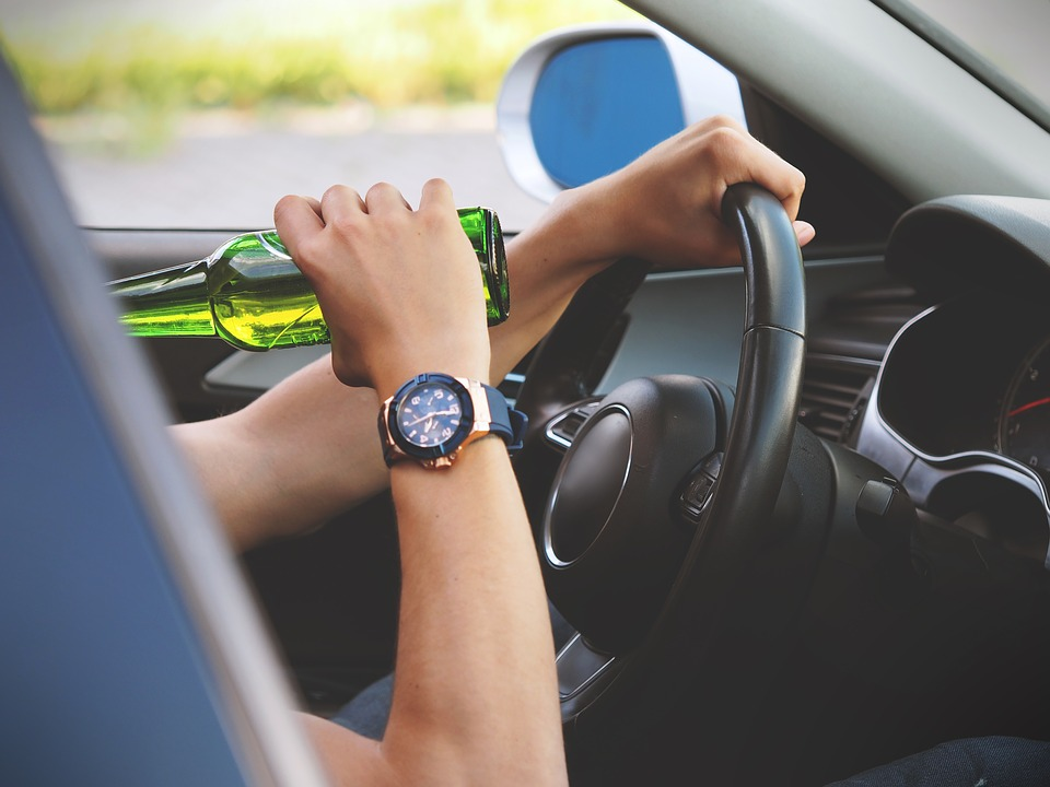 Arrested for a DUI? Here Are 4 Things To Know